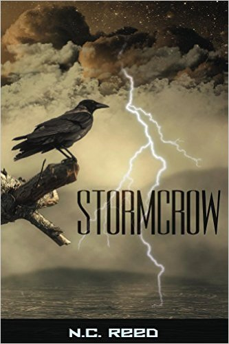 Stormcrow cover